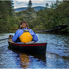 Adirondacks Cedar River Flow Kim Paddling 3 September 24 2016