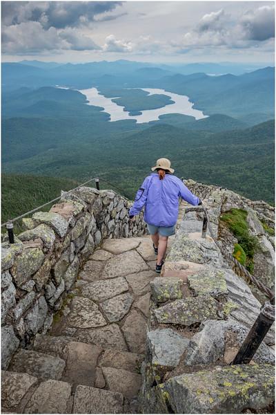 Adirondacks Whiteface 26 July 2019