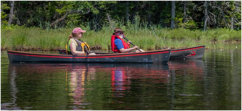 Adirondacks Utowana - Blue Mountain 1 July 2019