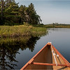 Adirondacks Little Tupper Lake July 2015 Inlet Paddling