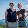 Adirondacks Coney Mountain Tom Jenna 2 July 2017
