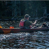 Adirondacks Forked Lake Paddle 2 Steve Shutts October 2019