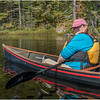 Adirondacks Bog River Paddle HBL 6 Kim September 2019