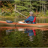 Adirondacks Bog River Paddle HBL 5 Rick Conney September 2019