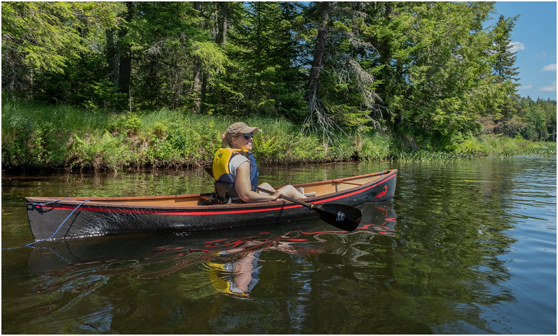 Adirondacks Utowana - Blue Mountain 2 July 2019