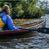 Adirondacks Cedar River Flow Kim Paddling 2 September 24 2016