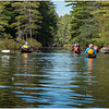 Adirondacks Bog River Paddle HBL 1 September 2019