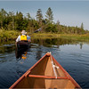 Adirondacks Little Tupper Lake July 2015 Inlet Paddling Following Matt Holcomb