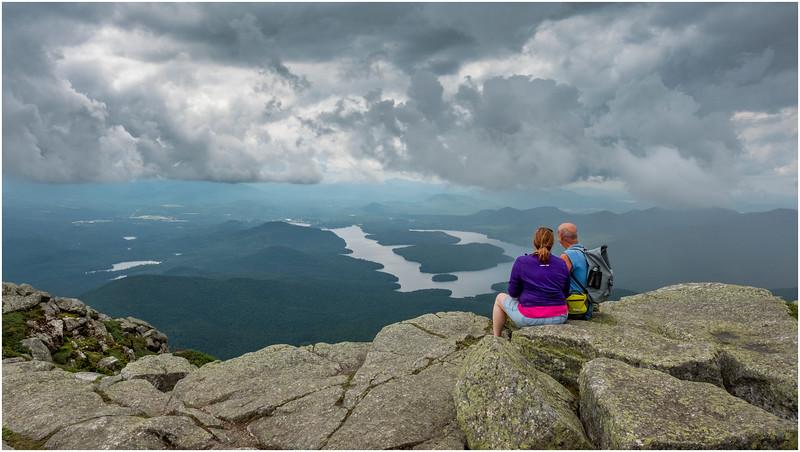 Adirondacks Whiteface 19 July 2019