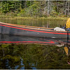 Adirondacks Bog River Paddle HBL 7 Kim September 2019