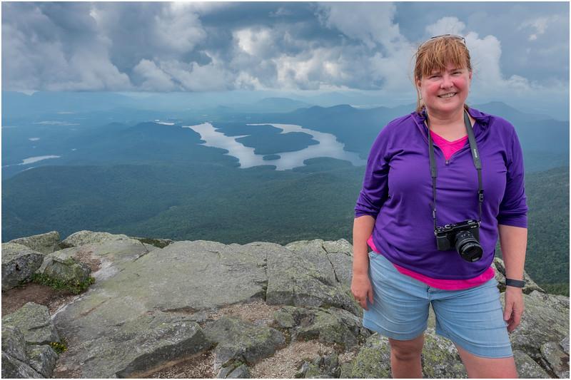Adirondacks Whiteface 17 July 2019