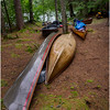 Adirondacks Newcomb Lake Hornbecks 1 July 2017