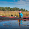 Adirondacks Bog River Paddle HBL 8 Kim September 2019