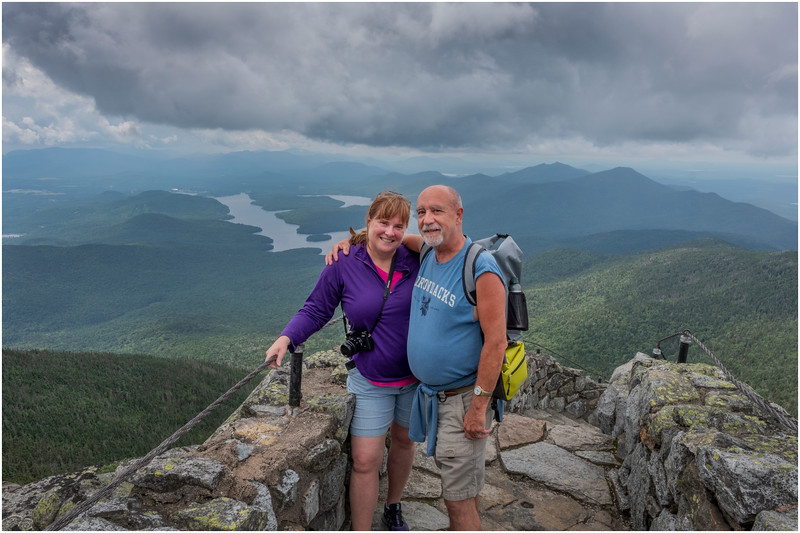 Adirondacks Whiteface 6 July 2019