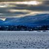 Adirondacks North Elba Indian Pass December 2016