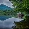 Adirondacks Newcomb Lake Lake View 1 July 2017