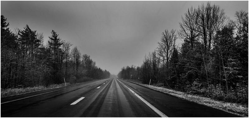 Adirondacks Lewis New York 87 Southbound