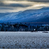 Adirondacks North Elba Indian Pass 2 December 2016