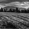 Adirondacks Lake Placid November 2015 North Elba Peaks 1 BW