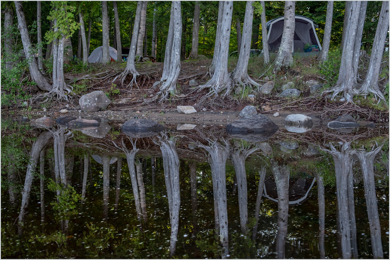 Adirondacks Lake Harris 3 June 2019