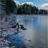 Adirondacks Long Lake November 2015 Wetlands at Sabattis Road 7