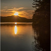 Adirondacks Rollins Pond Evening 39 August 2019