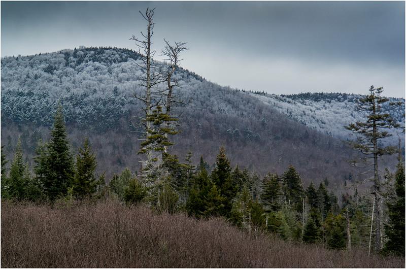Adirondacks Long Lake November 2015 Blue Ridge 3