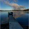 Adirondacks Blue Mountain Lake Morning Light 3 September 25 2016
