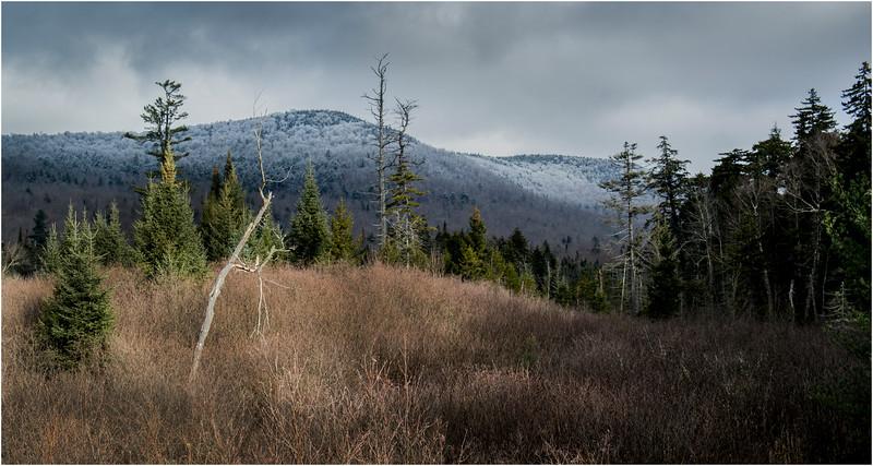 Adirondacks Long Lake November 2015 Blue Ridge 5