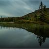 Adirondacks Cedar River Flow September 2015  Early Morning 1