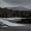 Adirondacks Indian Lake Inlet 2 March 2018