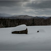 Adirondacks Indian Lake 9 March 2018