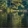 Adirondacks Nicks Lake 26 September 2019
