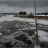 Adirondacks Raquette Lake 2 March 2018