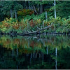 Adirondacks Nicks Lake 30 September 2019