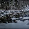 Adirondacks Saranac Lake Tributary 4 December 2016