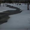 Adirondacks Arietta Winter Stream 4 March 2018