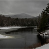 Adirondacks Indian Lake Inlet 1 March 2018