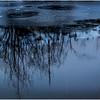 Adirondacks Indian Lake Raquette Brook 4 December 2016