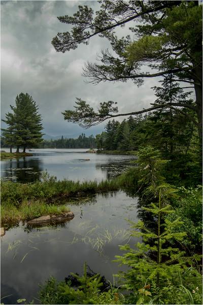 Adirondacks July 2015 Oneil Flow 1