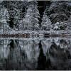 Adirondacks Follensby Clear Pond 7 December 2016