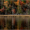 Adirondacks Forked Lake Paddle 4 October 2019