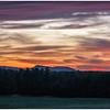 Asgaard sunset