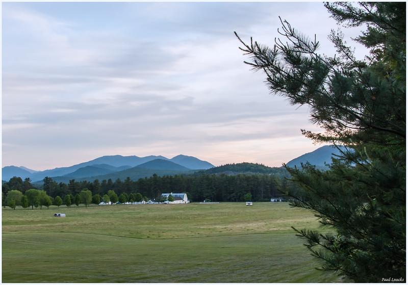 Asgaard Farm in the Adirondacks