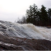 An ever popular view of Lampson Falls