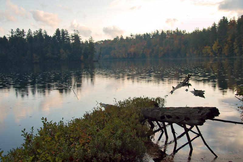 Long Pond, Massawepie