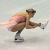 Ladies Finalist - Alexe Gilles, USA (Placed 10th) 2008 Junior Champion, 2008 Junior Grand Prix Final Bronze Medalist
