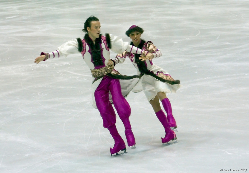 Gorshkova and Butikov