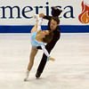 Pairs - Meagan Duhamel and Craig Buntin, Canada (Withdrew from competiton following a severe fall on the ice)