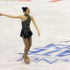 Ladies Finalist - Yu-Na Kim, Korea (Placed 1st) 2009 World Champion, 2009 Four Continents Champion